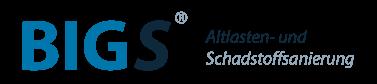 BIGS AG – Altlasten- und Schadstoffsanierung